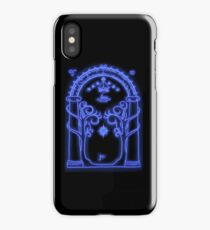 Moria Iphone case iPhone Case