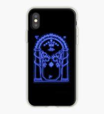 Moria Iphone case iPhone Case
