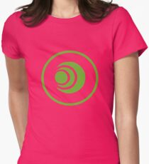 Farore Womens Fitted T-Shirt