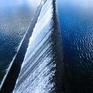 Over The Dam by RickDavis