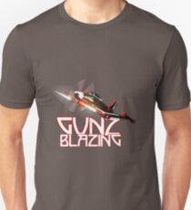 Gunz Blazing T-Shirt