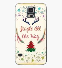 Christmas Case/Skin for Samsung Galaxy