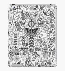 OT4 Tattoos iPad-Hülle & Klebefolie