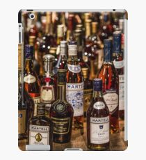 France. Cognac. At the House of Martell. iPad Case/Skin