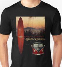 Für immer Sommer 1 Slim Fit T-Shirt