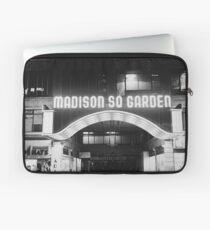 Vintage Madison Square Garden Laptop Sleeve