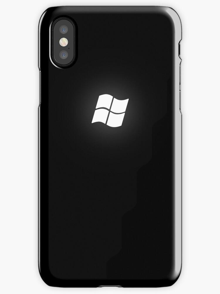 Windows logo by Ryadasu