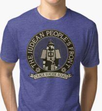 Judean Peoples Front Tri-blend T-Shirt