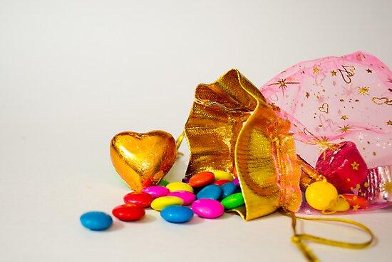 Valentine Special by spectramynd