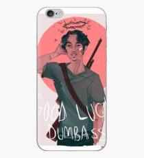 Glenn Rhee Is 100% Ok And Not Dead iPhone Case