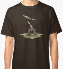 Ferrets in the rain Classic T-Shirt