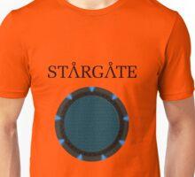 StarGate  Unisex T-Shirt