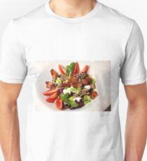 Pasta con Radicchio T-Shirt