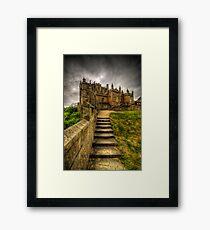 Bolsover Castle Framed Print