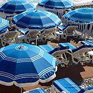 You Can Come Under My Umbrella by Fara