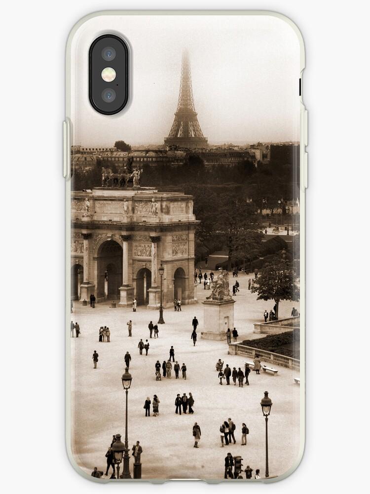 Paris by swight