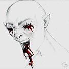 Take My Eyes, Take My Tongue by Crazy8