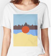 Childish Gambino - Kauai Women's Relaxed Fit T-Shirt