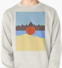 Childish Gambino - Kauai Pullover Sweatshirt