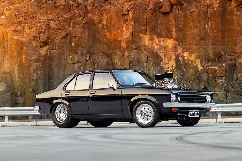 Alex Fenech's Holden LX Torana by HoskingInd