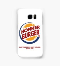 Honker Burger Samsung Galaxy Case/Skin