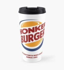 Honker Burger Travel Mug