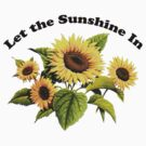 Let the Sunshine In  by PopCultFanatics