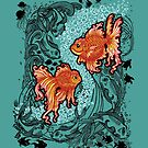Under the Sea by Ameda