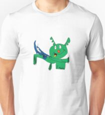 It's fun being a dragon T-Shirt