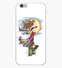 Into the Wind iPhone Case
