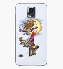 Into the Wind Case/Skin for Samsung Galaxy
