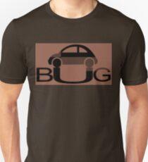 The Love Bug - Vintage cars T-Shirt T-Shirt