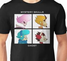 Ghost Days Unisex T-Shirt