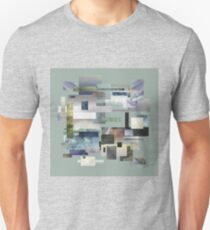 Forty Nine Shades Of Gray III Unisex T-Shirt