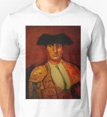 """LAGARTIJO"" I Calif Unisex T-Shirt"