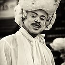 At the Carnival by montserrat
