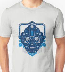 Sugar Cybermen Unisex T-Shirt