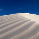 Yet Another Dune in Colour by stephen foote