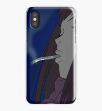 FLCL - Never Knows Best iPhone/iTouch case iPhone Case/Skin