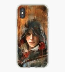 Evie Frye iPhone Case