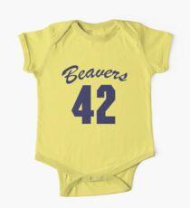 Beavers 42 (Teen Wolf) Kids Clothes