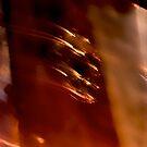 Gold Dragon Fire by David J. Hudson