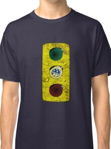 Blue Shell On My Six Classic T-Shirt
