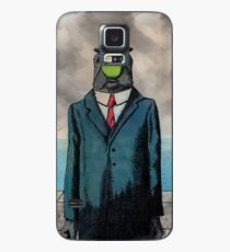 The Son Of Manatee Case/Skin for Samsung Galaxy