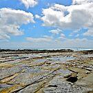 Kennett River Rocks by joolz