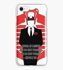 We Are Cobra Iphone case iPhone Case/Skin