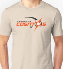 Canberra Cosmos T-Shirt