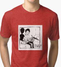 Zach Tri-blend T-Shirt
