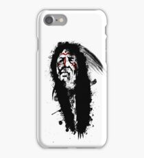 chief iPhone Case/Skin