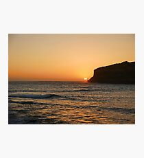 Port Campbell # 2 Photographic Print